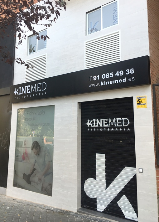 Centro Kinemed Fisioterapia